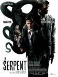 Affiche de Le Serpent