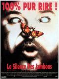 Affiche de Le Silence des jambons