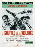 Affiche de Le Souffle de la violence