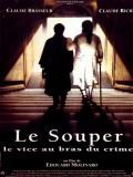 Affiche de Le Souper