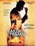 Affiche de Le Tailleur de Panama