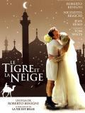 Affiche de Le Tigre et la neige
