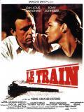Affiche de Le Train