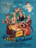 Affiche de Le Tresor de Cantenac