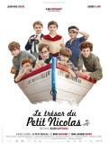 Affiche de Le Trésor du Petit Nicolas