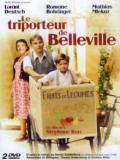 Affiche de Le Triporteur de Belleville