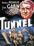 Affiche de Le Tunnel