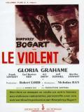 Affiche de Le Violent