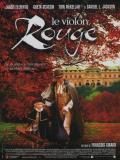 Affiche de Le Violon rouge