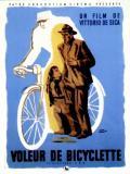 Affiche de Le Voleur de bicyclette