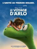 Affiche de Le Voyage d