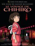 Affiche de Le Voyage de Chihiro