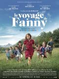 Affiche de Le Voyage de Fanny