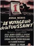 Affiche de Le Voyageur de la Toussaint