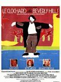 Affiche de Le Clochard de Beverly Hills