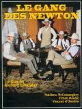 Affiche de Le gang des Newton