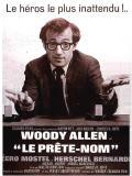 Affiche de Le Prête-nom
