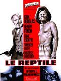 Affiche de Le reptile