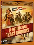 Affiche de Le retour des Texas Ranger