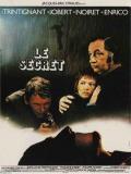 Affiche de Le secret