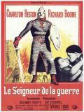 Affiche de Le Seigneur de la guerre