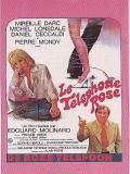 Affiche de Le téléphone rose