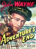 Affiche de Le testament du Capitaine Drew