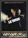 Affiche de Le voyou