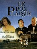 Affiche de Le Bon Plaisir