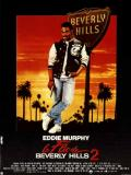 Affiche de Le Flic de Beverly Hills 2