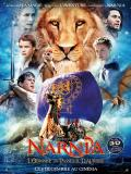 Affiche de Le Monde de Narnia : L