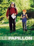 Affiche de Le Papillon