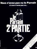 Affiche de Le Parrain, 2e partie