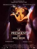 Affiche de Le Président et Miss Wade
