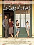 Affiche de Le café du pont