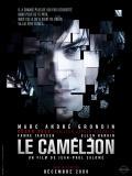Affiche de Le caméléon