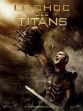 Affiche de Le choc des Titans