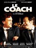 Affiche de Le coach