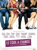 Affiche de Le code a changé
