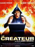 Affiche de Le créateur