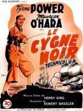 Affiche de Le cygne noir