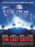Affiche de Le dernier château