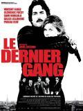 Affiche de Le Dernier gang