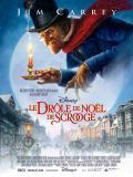 Affiche de Le drôle de Noël de Scrooge