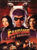 Affiche de Le fantome du Bengale