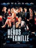 Affiche de Le héros de la famille