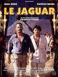 Affiche de Le jaguar