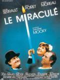 Affiche de Le Miraculé