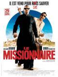 Affiche de Le missionnaire