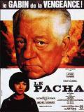 Affiche de Le pacha